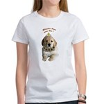 Blondes have more fun! Women's T-Shirt