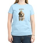 Blondes have more fun! Women's Light T-Shirt