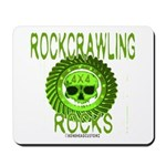 ROCKCRAWLING ROCKS Mousepad