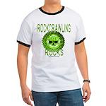 ROCKCRAWLING ROCKS Ringer T