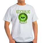 ROCKCRAWLING ROCKS Light T-Shirt