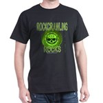 ROCKCRAWLING ROCKS Dark T-Shirt