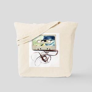 tape Tote Bag