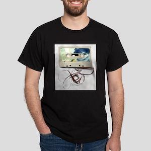 tape Dark T-Shirt