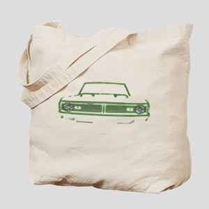 King Of The Swing Tote Bag