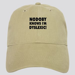Nodoby's Cap