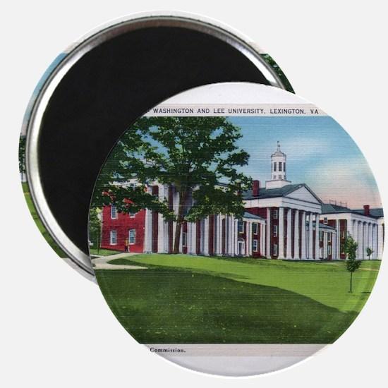 1935 Washington and Lee University Magnets