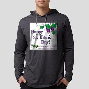 St. Urho's Day Long Sleeve T-Shirt