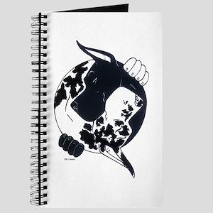 H/B Great Dane YY Notepad