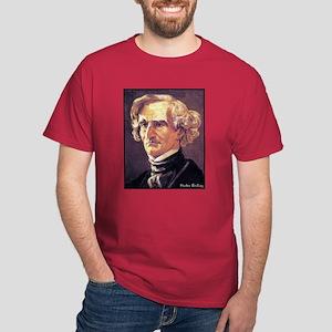 "Faces ""Berlioz"" Dark T-Shirt"