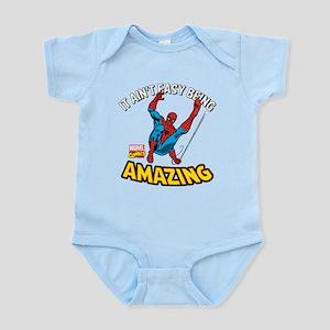 Spider-Man Amazing Body Suit
