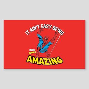 Spider-Man Amazing Sticker