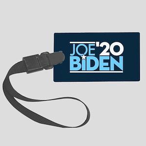 Joe Biden for President Large Luggage Tag