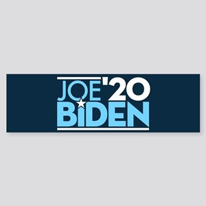 Joe Biden for President Sticker (Bumper)