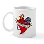LOVE OF SPEED Mug