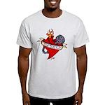 LOVE OF SPEED Light T-Shirt