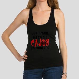 All Cajun Tank Top