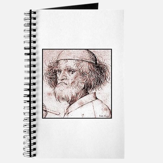 Bruegel Journal