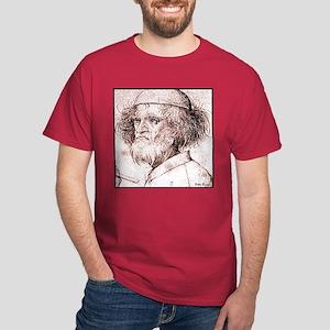 Bruegel Dark T-Shirt