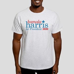 Kamala Harris for President Light T-Shirt