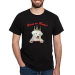 Born to Rule! Dark T-Shirt