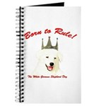 Born to Rule! Journal