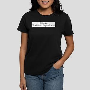 Butternut Squash die T-Shirt