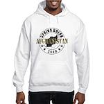 Spring Break Afghanistan 2018 Sweatshirt