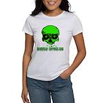 EVIL EYES Women's T-Shirt