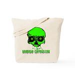 EVIL EYES Tote Bag
