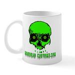 EVIL EYES Mug