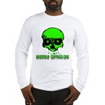 EVIL EYES Long Sleeve T-Shirt