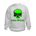 EVIL EYES Kids Sweatshirt