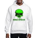 EVIL EYES Hooded Sweatshirt