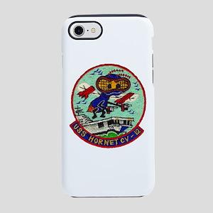 USS HORNET iPhone 8/7 Tough Case