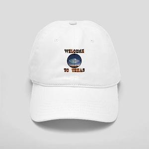 Texas UFO 2008 Cap