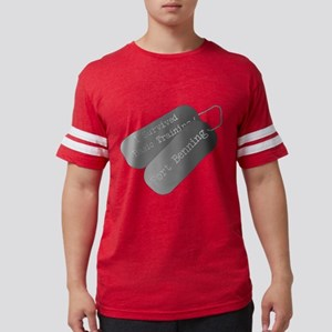 I survived basic training fort Benning T-Shirt