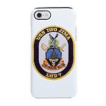 USS IWO JIMA iPhone 8/7 Tough Case