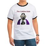 The Golden Rule Ringer T