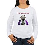 The Golden Rule Women's Long Sleeve T-Shirt