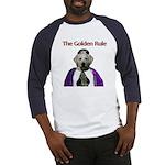 The Golden Rule Baseball Jersey