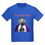 The Golden Rule Kids Dark T-Shirt
