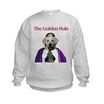The Golden Rule Kids Sweatshirt