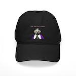 The Golden Rule Black Cap