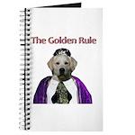 The Golden Rule Journal