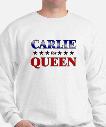 CARLIE for queen Sweater
