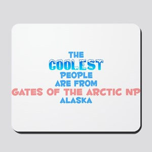 Coolest: Gates of the A, AK Mousepad