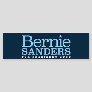 Bernie Sanders 2020 Sticker (Bumper)