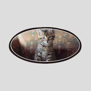 Kitten Patch
