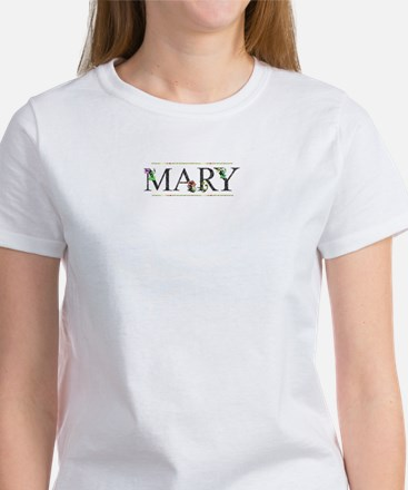 Mary Women's T-Shirt